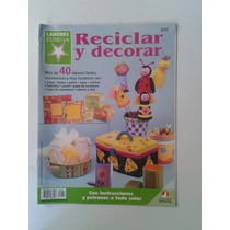 Revista Reciclar Y Decorar
