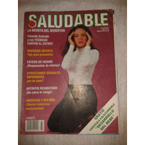 Revista Saludable Revista Del Bienestar Op4