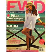 Pilar Montenegro Revista Fwd