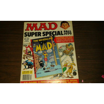 Revistas Mad Super Special Fall 1979
