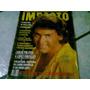 Raphael En: Revista Impacto. $ 90.00 ( Enero 1984 )