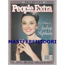 Audrey Hepburn People Usa Edición Especial De Invierno 1993
