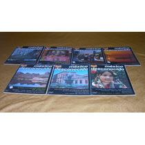 México Desconocido Revistas Del 71 Al 79 Paquete De Revistas