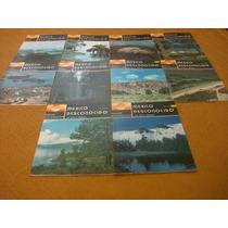 México Desconocido Revistas Del 1 Al 10 Paquete