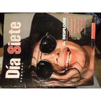Revista Dia Siete Portada Michael Jackson De Coleccion Ganal