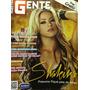 Shakira Revista Gente