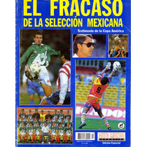 Revista Automundo Deportivo Edición Especial Futbol