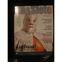 Revista Dia Siete El Hijo Del Santo