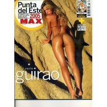 Max Punta Del Este Especial Bikini 2005 Revista
