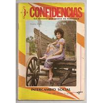 Daniela Rosen En Revista Confidencias Octubre De 1972 Ndd