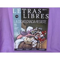 Letras Libres, Vuelta, México, Año Xiv, Núm. 164, 2012.