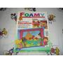 Manualidades Con Foamy No.1 - 1 2002 Especial Educadoras