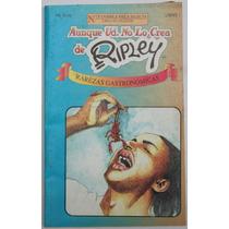 Libro # 1 Aunque Ud No Lo Crea Ripley 1995