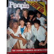 People Usa - Live Aid (1985)