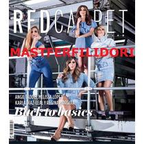 Jeans Revista Redcarpet 2016 Angie Taddei Karla Diaz Melissa