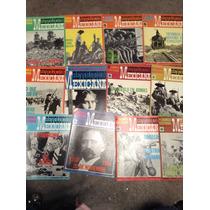 Cronica Ilustrada Revolucion Mexicana
