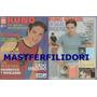 Kuno Becker Revista Mega Poster Por Ti Febrero 2001