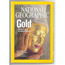 Revista National Geographic (inglés) Enero 2009
