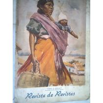 Revista De Revista Antigua 1940 Hm4