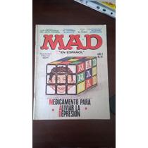 Mad En Español . Año 4. No. 40 (1982) $ 70.00