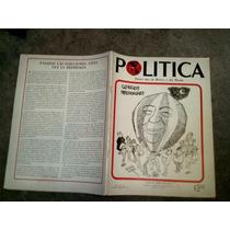 Revista Politica # 108