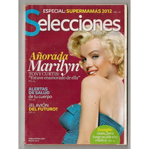 Lote 2 Revistas Selecciones Readers Digest Marilyn Monroe