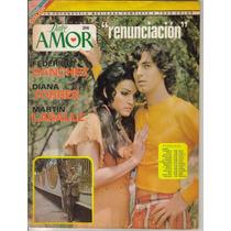 Federico Sanchez,diana Torres En:fotonovela:dulce Amor # 266