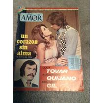 Fotonovela Dulce Amor #215
