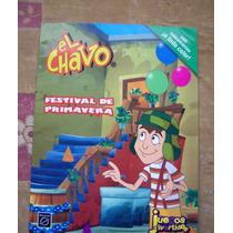 El Chavo-festival De Primavera-ilust-edit-sensacional-hm4