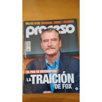 Revista Proceso Abril 2012