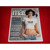 Star Wars - Revista Conozca Mas Ejemplar De Coleccion