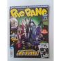 Revista Big Bang 34 El Cadaver De La Novia - Green Day