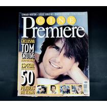 Revista Cine Premiere # 69 Junio De 2000.