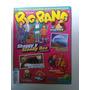 Revista Big Bang 114 Shaggy Y Scooby Doo