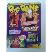 Revista Big Bang 111 El Mistico