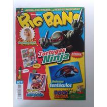Revista Big Bang 107 Tortugas - Hilary Duff