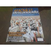 Revista México Desconocido Mayo 2015 Número 459