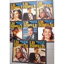 Vintge Lote De Revistas Historia Del Cine En Sus Mitos