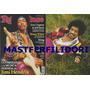 Jimi Hendrix Revista Rolling Stone Mexico De Abril 2010