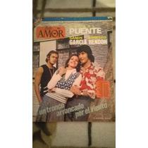 Rafael Puente,sandy Garcia, En: Fotonovela Dulce Amor # 286