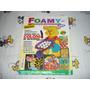 Manualidades Con Foamy No.11 - 2004 Juegos La Colonia Vacac.