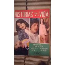 Marcela Lopez Rey,en Fotonovela: Historias De La Vida (1974)