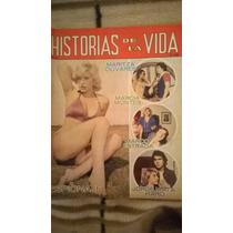 Maritza Olivares.en Fotonovela: Historias De La Vida (1975)