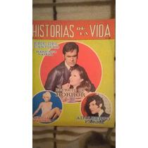 Eric Del Castillo,en Fotonovela: Historias De La Vida (1974)