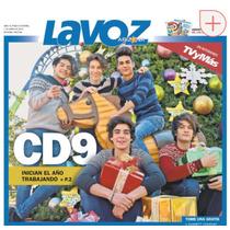 Cd9 Periodico La Voz Tvymas Usa