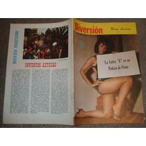 Revista Diversion # 95