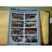 Revista De Coches Clasicos The Raleigh Classic