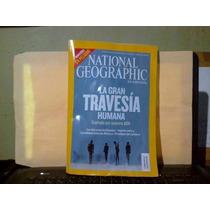 Revista National Geografic En Espanol