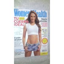 Iran Castillo Revista Women Health 2014
