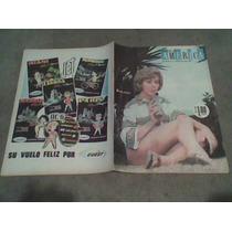 Revista De America Año 1961 Silvia Pinal